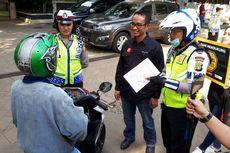 Kampanye Honda Imbau Pengendara Tak Lawan Arah dan Lewat Trotoar