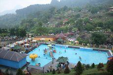 Kawasan Wisata Baturraden Juara 2 Dataran Tinggi Terpopuler Se-Indonesia