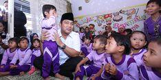 Pesan Wali Kota Semarang untuk Didik Anak di Usia Emas