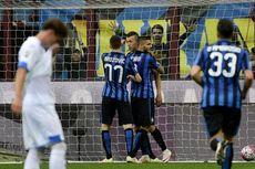 Inter Milan Raih Kemenangan atas Empoli