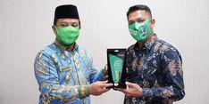 Gandeng Pemkot Makassar dan Pemprov Sulawesi Selatan, Grab Bantu Digitalisasi UMKM