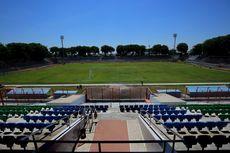 Persiapan Piala Dunia U20, Rumput Stadion Gelora 10 November Diganti Sesuai Standar FIFA
