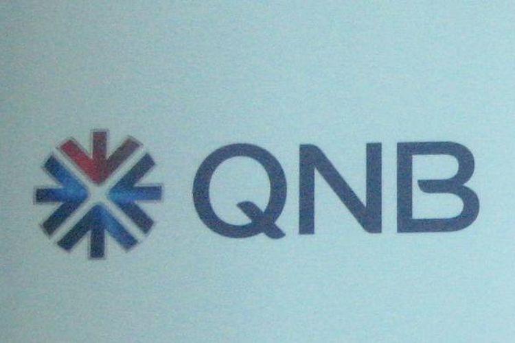 Logo Qatar National Bank (QNB)
