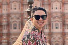 Cerita Kenny Santana dari Travelpreneur Menjadi Seller Online