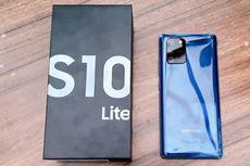 Harga dan Spesifikasi Lengkap Samsung Galaxy S10 Lite di Indonesia