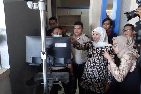 3 Rumah Sakit di Jatim Ini Ditunjuk Tangani Pasien Terjangkit Virus Corona