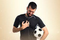 4 Kasus Serangan Jantung seperti Ashraf Sinclair yang Pernah Terjadi di Sepak Bola