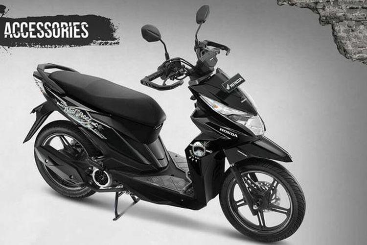 Persaingan Harga Yamaha X Ride Dengan Honda Beat Street