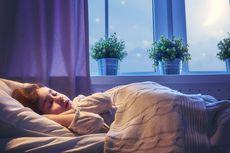 Selain Faktor Genetik, 3 Hal Ini Bisa Membuat Anak Bangun Lebih Pagi