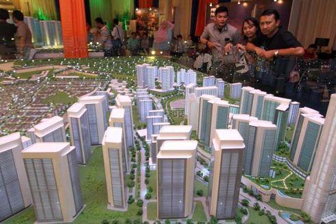 Lippo Raih Rp 800 Miliar dari Penjualan