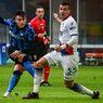 Inter Milan Vs Crotone, Hujan Gol Hiasi Babak Pertama