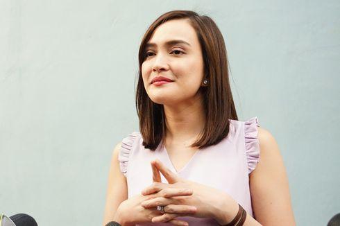 Shandy Aulia Mengaku Tak Pernah Jalani Program Hamil