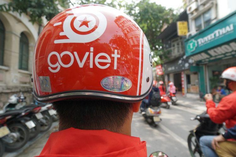 Go-Jek berekspansi ke Vietnam dengan layanan GoViet.