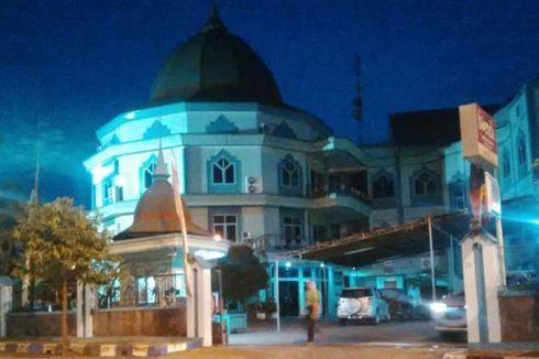 Gedung Astranawa Surabaya Dieksekusi, 1.000 Personil TNI-Polri Dikerahkan