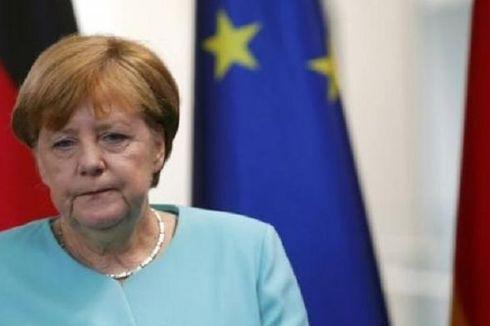 Merkel: Islam Bukan Sumber Terorisme