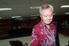 Anggoro Widjojo Dipindahkan ke Lapas Gunung Sindur