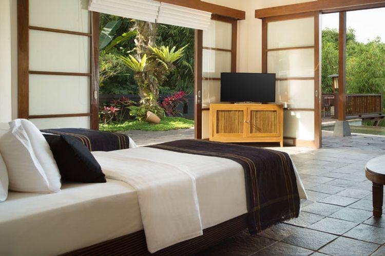Novus Giri Puncak Resort & Spa, Bogor, Jawa Barat DOK. novushotels.com