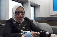 Komisioner KPU Evi Novida Dipanggil KPK dalam Kasus Wahyu Setiawan
