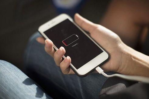 5 Smartphone Berbaterai Besar untuk Mencegah
