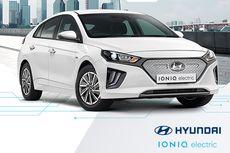Hyundai Motor Hadirkan Teknologi Mobil Listrik Ramah Lingkungan
