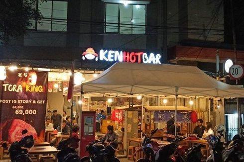 Pusat Kuliner Malam Baru di Bandung, Jalan Lengkong Kecil