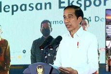 Jokowi: Tahun 2021, Kita Tetap Bangun Infrastruktur