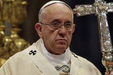 Menteri Agama Undang Paus Fransiskus Datang ke Indonesia
