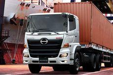 Perusahaan Jasa Transportasi Ini Mau Perbanyak Armada Truk