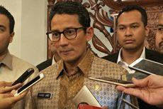 Sandiaga: Tak Ada Niat Pemprov Abaikan Ombudsman