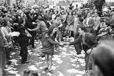 Fakta Unik Hari Kemenangan Eropa, Ditandai Kekalahan Jerman hingga Perayaan Awal Inggris