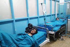 Peringatan Maulid Nabi Muhammad di Kabul Dibom, 50 Tewas