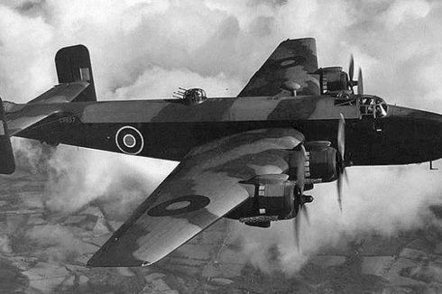 Cincin Kawin Penerbang Inggris Korban Perang Dunia II