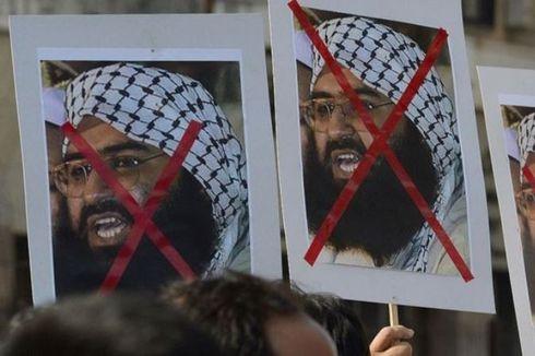 India Kecewa China Tolak Masukkan Pemimpin Jaish-e-Mohammad ke Daftar Hitam Teroris