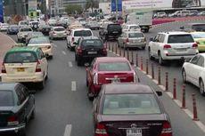 Dubai Siap Batasi Kepemilikan Mobil