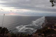 Bukit Senja, Spot Asyik Nikmati Sunset di Pantai Selatan Yogyakarta