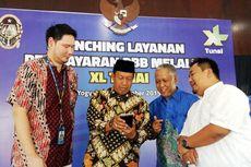 Warga Yogyakarta Bisa Bayar PBB Pakai Uang Elektronik