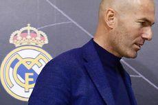 Real Madrid Vs Club Brugge, Fans Mengkritik Keputusan Zidane