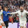 Italia Vs Inggris - Luke Shaw Cetak Gol Tercepat dalam Sejarah Final Euro
