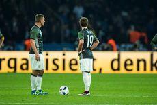 Kick-off dalam Sepak Bola
