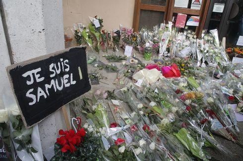 Siswi Perancis Mengaku Berbohong Setelah Tuduhan soal Kartun Nabi Berujung Pembunuhan Gurunya