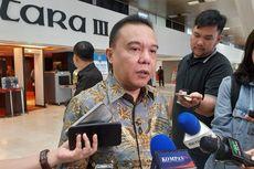 Wakil Ketua DPR Prihatin Komisioner KPU Ditangkap KPK