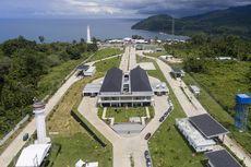 Pemerintah Akan Bangun 2 Pos Lintas Batas Negara di NTT