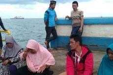 Cuaca Buruk, Pelabuhan Bajoe Hentikan Pelayaran