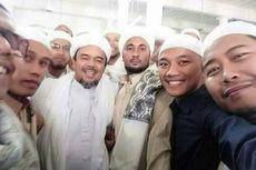 Rizieq Shihab Dorong Kasus-kasus Penistaan Agama Ditempuh Lewat Jalur Hukum