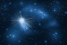 [POPULER SAINS] Sirius, Satu-satunya Bintang yang Disebut dalam Al-Quran | Alasan Harga Porang Mahal