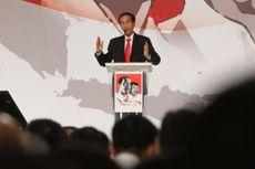 Jayapura Jadi Titik Awal Kampanye Jokowi