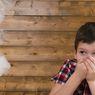 Kementerian PPPA: Orangtua Perokok Sebabkan Anak Stunting