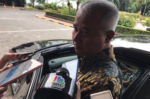 Pembebasan Lahan KA Cepat Jakarta-Bandung Hampir Rampung
