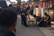 Terduga Teroris Tambun Selatan Dua Kali Datang Ke Bandar Lampung
