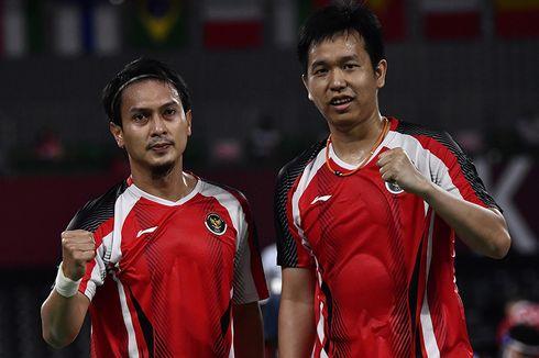 Dari Badminton hingga Dayung, Berikut Hasil Indonesia di Olimpiade Tokyo Hari Ini